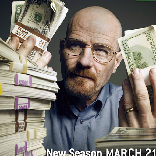 Walter White Photo 36