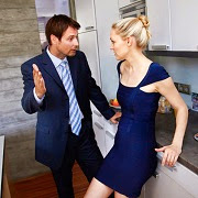 Как уйти от мужа тирана?