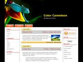 Color Cameleon