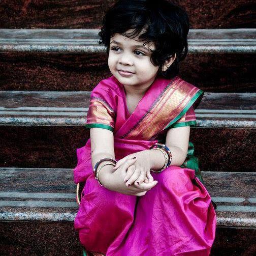 Bhargavi Reddy