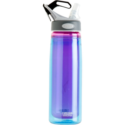 best insulated water bottle for cycling