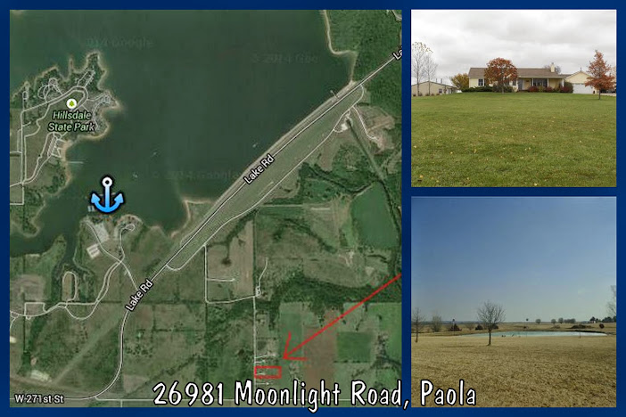 26981 Moonlight Road Paola, Kansas 66071