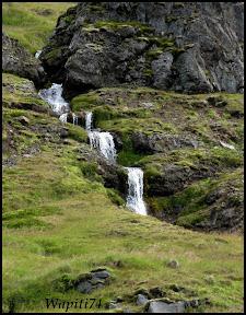Un tour  d'Islande, au pays du feu... et des eaux. 19-Vatnses