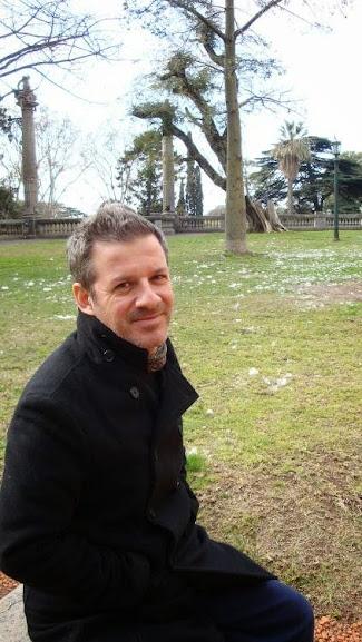 Esteban Boubée