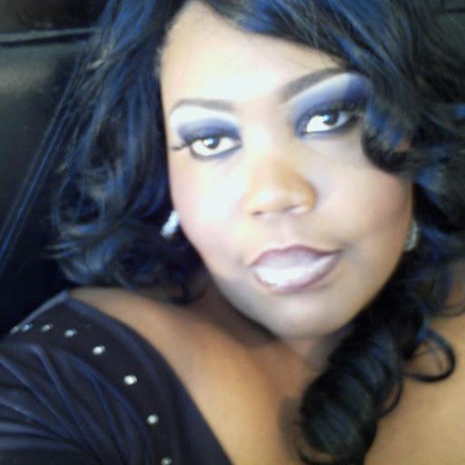 Tiffany Brown