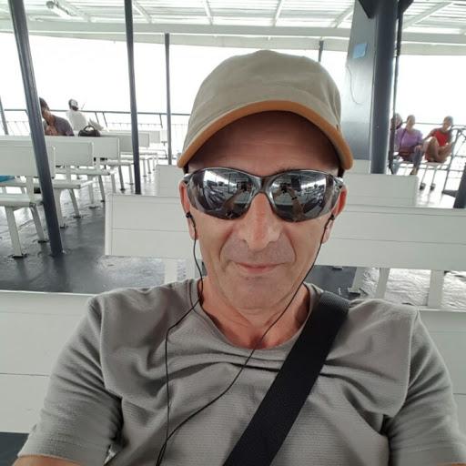 Antonio Caperchio review
