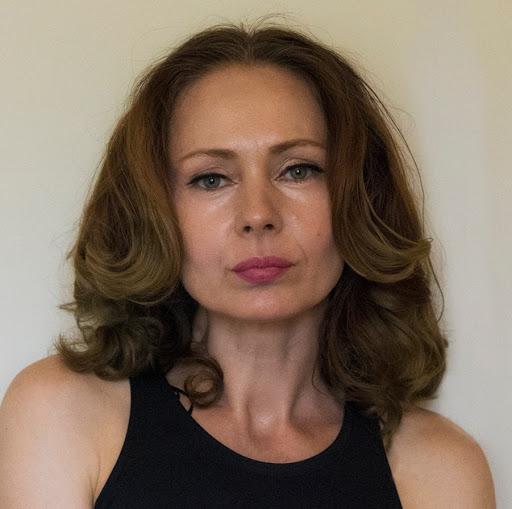 Jarmila Nahálková
