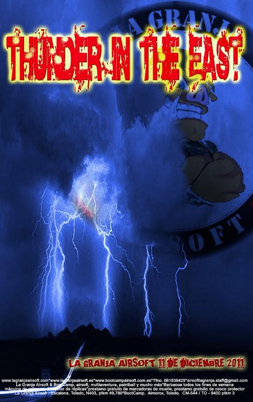 11/12/11 - Thunder - La Granja Airsoft Thunder11
