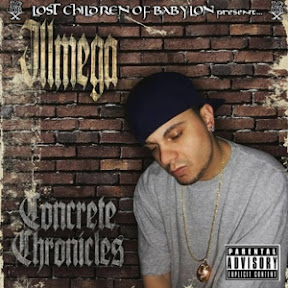 The Lost Children of Babylon Present IllMega - Concrete Chronicles