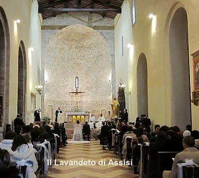 Santa Maria Maggiore Assisi