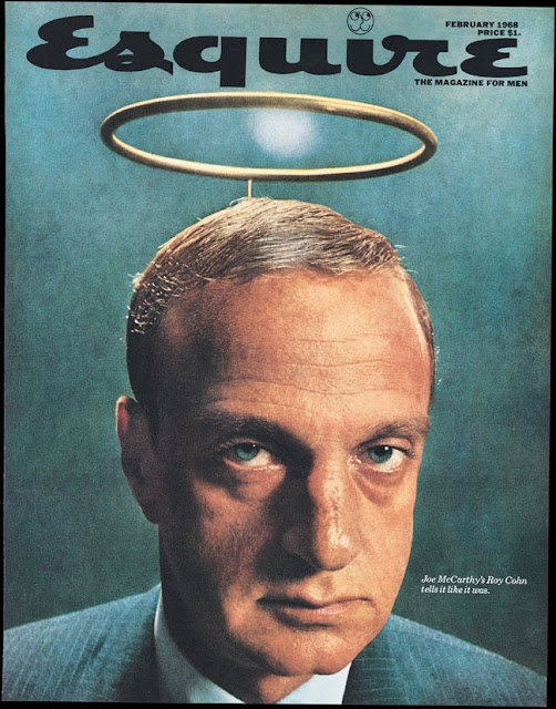 Image result for cardinal spellman and roy cohn