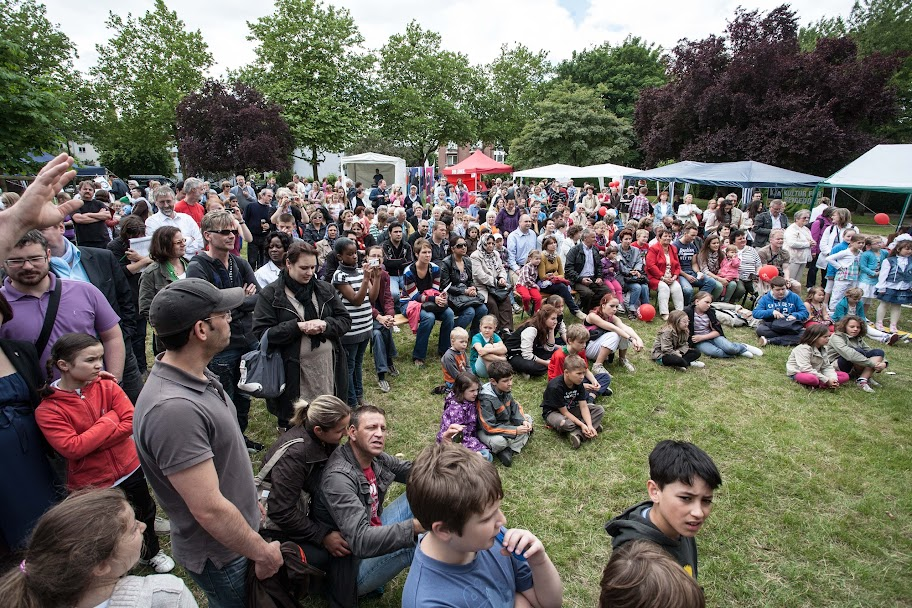 Konzert der Kulturen 2012