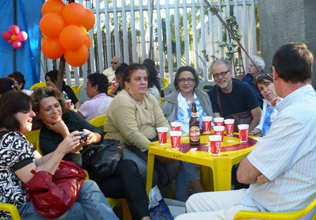 Festa Final de Ano 2009 Sindppd/RS