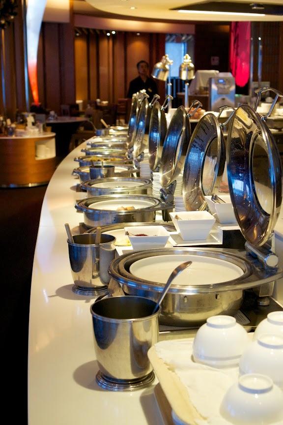 ズラリと並ぶ絶品料理の数々