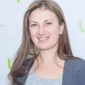 Tetiana Mazarchuk