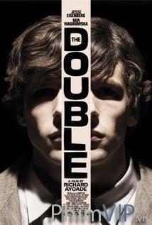 Cặp Đôi Nhiễu Loạn - The Double poster