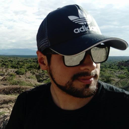 Daniel Calle