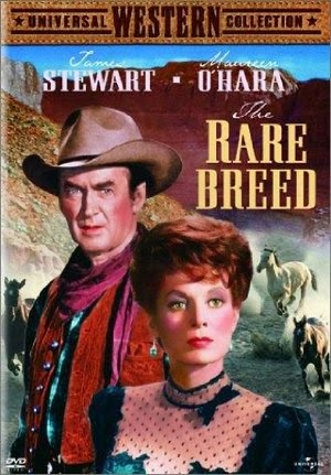 Watch The Rare Breed Online Free in HD