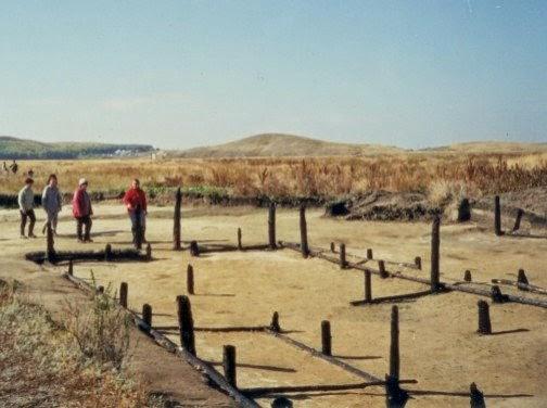 Синташтский могильник