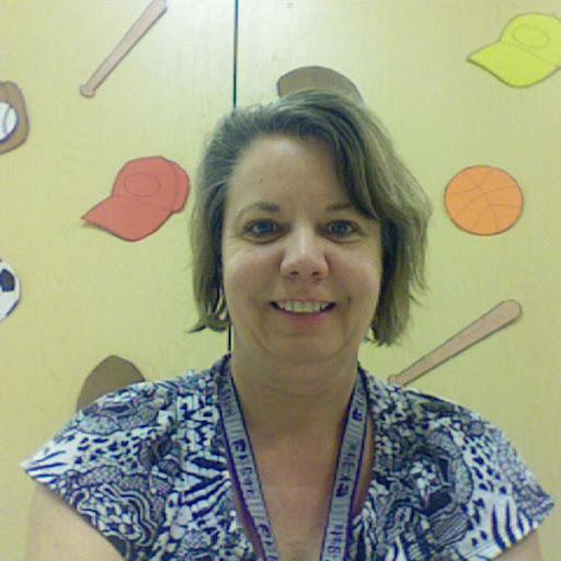 Lori Vaughn