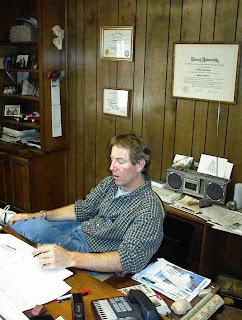 Todd Roach