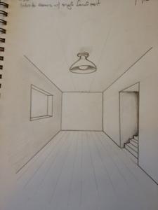 Krissi S Art Studio Sketchy Business Intro To Single