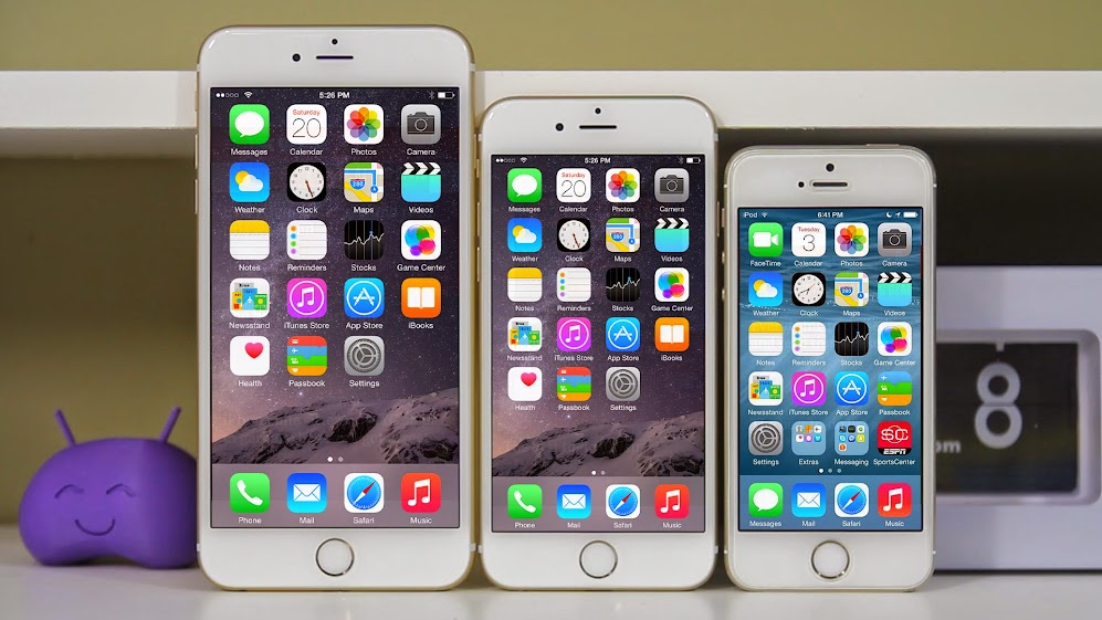 iPhone 5 Lock Nhật Bản