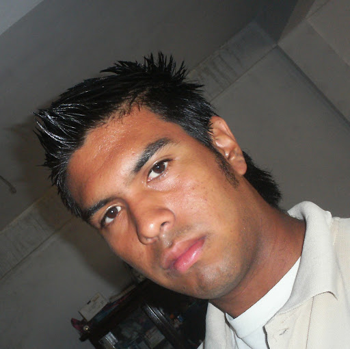 Bryan Contreras