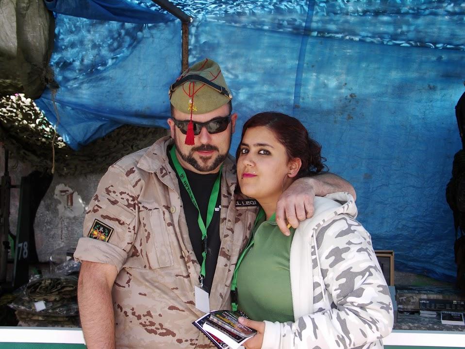 Fotos y videos de la Feria Open War 18/05/13 PICT0032