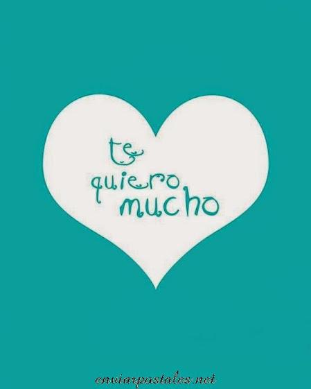 Te Quiero Mucho - Enviala