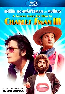 Filme Poster A Glimpse Inside The Mind Of Charles Swan III  BRRip XviD & RMVB Legendado