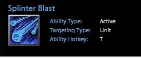 Skill của tướng trong Dota - Auroth