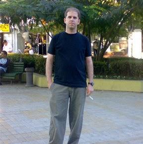 Nir Friedman Photo 6