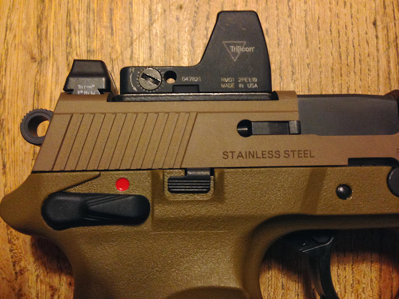 FNX .45 ACP Tactical IMAGE_43