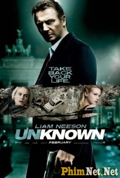 Phim Kẻ Lạ Mặt 2011 - Unknown