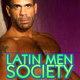 Latin Men Society