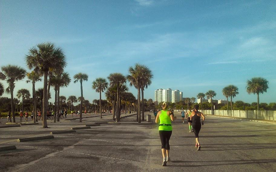 IMAG1253 Iron Girl Half Marathon 2014 {Recap}