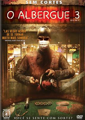 Download O Albergue 3 Dublado DVDRip Avi Rmvb