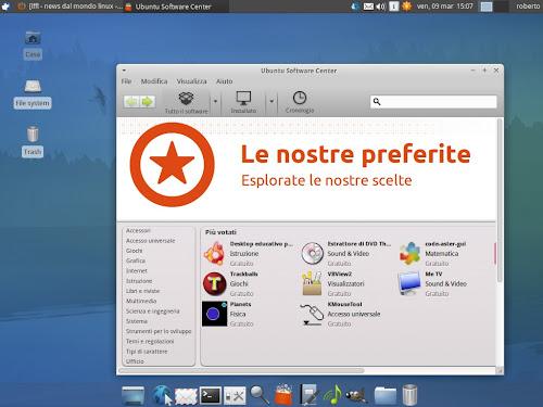 Il nuovo Xubuntu 12.04