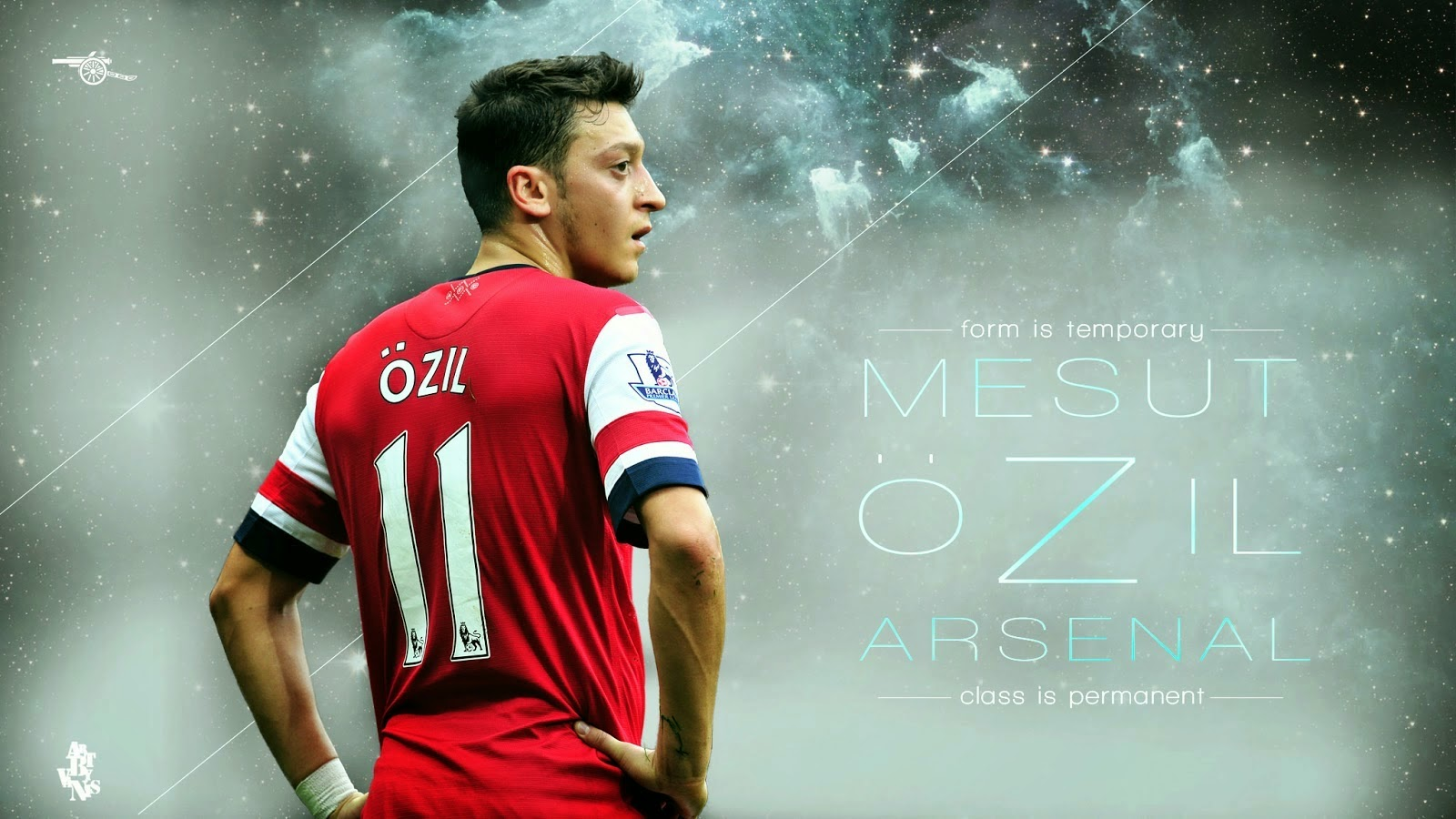 Download Mesut Ozil Wallpapers HD Wallpaper