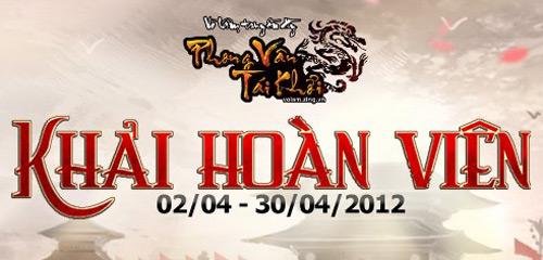 Tổng hợp chuỗi sự kiện đón Giỗ Tổ của làng game Việt 10