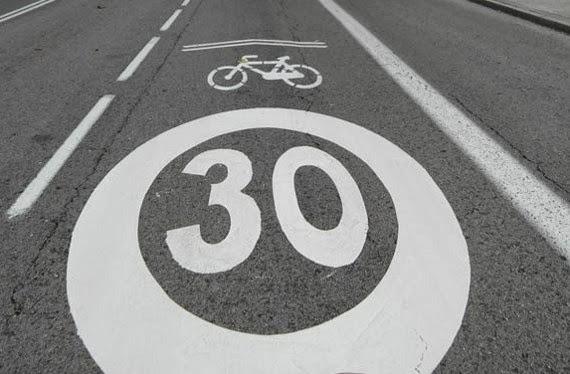 Madrid es un poco más para bicis este año