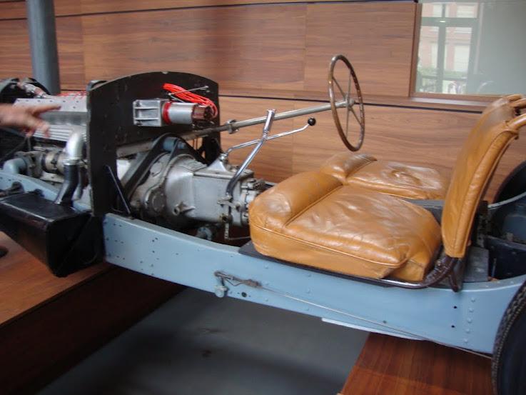 Musée Automobile de Mulhouse  DSC07130