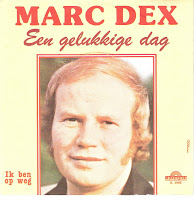 Marc Dex & Ruby's, The - Marc Dex & The Ruby's