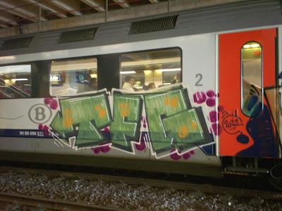 tfg graffiti