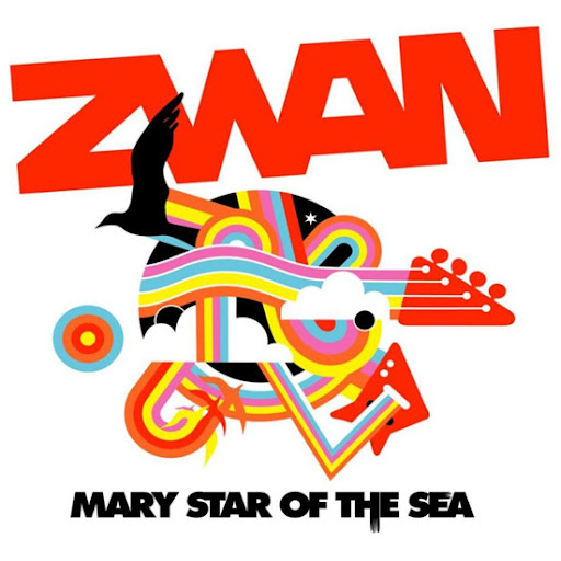 Mary Star of the Sea, Zwan