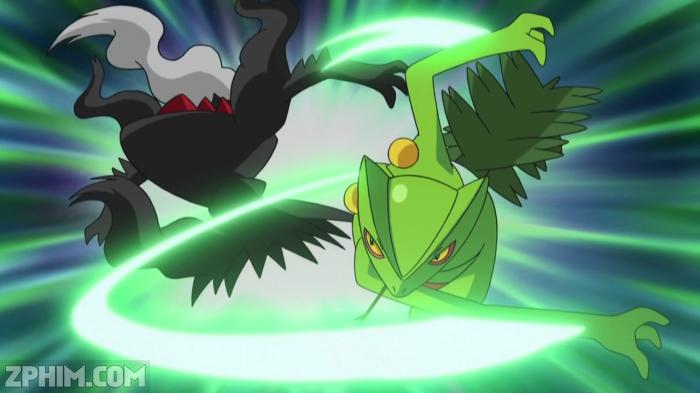 Ảnh trong phim Bảo Bối Thần Kỳ 13 - Pokemon Season 13 6