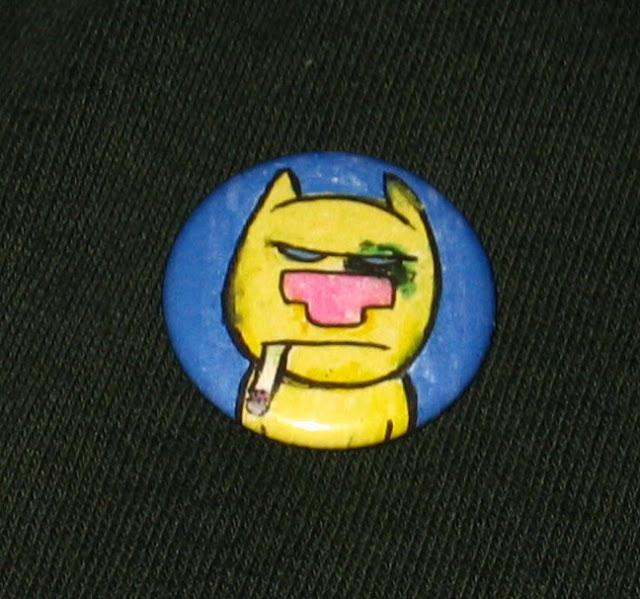 FFF pin