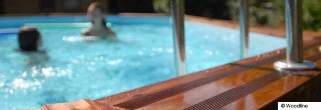 Piscine fuori terra in legno piscine fuori terra in legno - Migliori piscine fuori terra ...