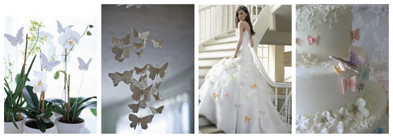filename butterfly wedding theme before the big day uk wedding blog 2jpg